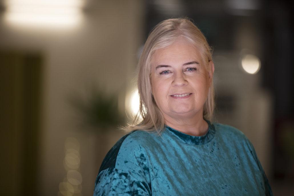 Anna Sigriður