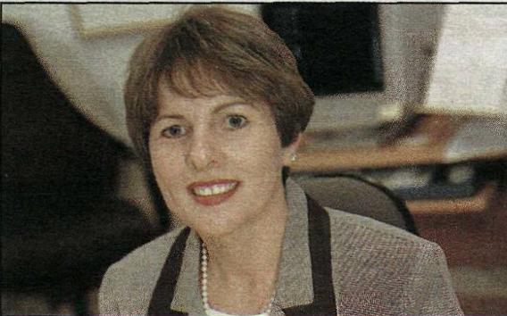 Elísabet S. Ólafsdóttir