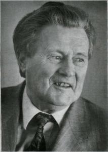 Guðlaugur Þorvaldsson